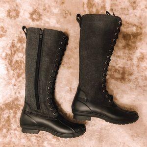 Michael Kors Easton Tall Boot